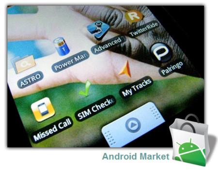 Aplicaciones Android esenciales para recién llegados