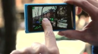 Nokia Vista Urbana sale de beta, realidad aumentada para Windows Phone