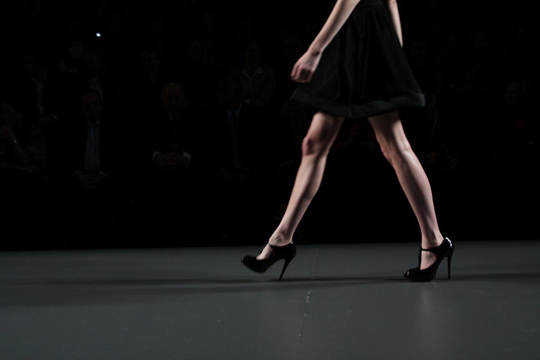 Foto de Alma Aguilar en la Cibeles Madrid Fashion Week Otoño-Invierno 2011/2012 (91/126)