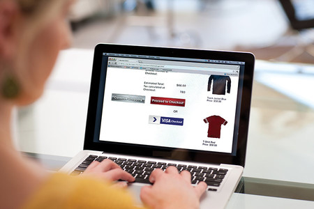 Visa Compras Online