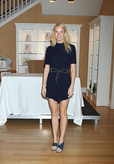 Foto de Las it girls del momento: el estilo de Gwyneth Paltrow (7/14)