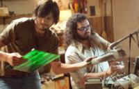 Ashton Kutcher asistirá a la Macworld la próxima semana, más imágenes de jOBS, el biopic independiente sobre Steve Jobs