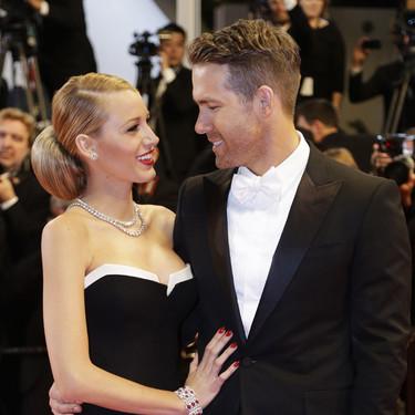 Blake Lively se toma la revancha en el cumpleaños de su chico y es increíble lo que nos podemos reír con este matrimonio