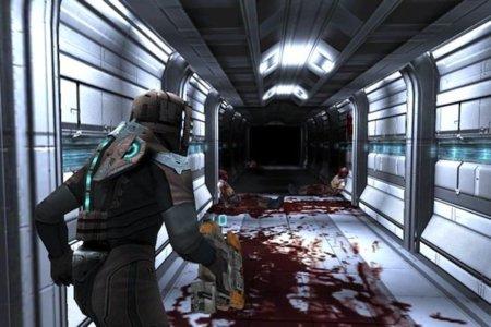 Electronic Arts anuncia oficialmente que Dead Space llegará a iOS el próximo 25 de Enero