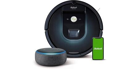 Roomba Echo
