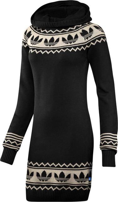 Adidas se moderniza y se rinde al tricot