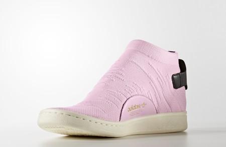 stan smith adidas primeknit sock