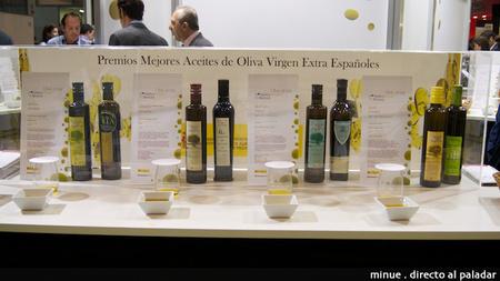Bar de aceites - los mejores aceites de España