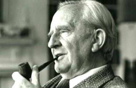 Tolkien, ¿espía británico?