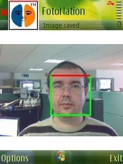 FotoNation Face Tracker, mejora las fotos de tu móvil