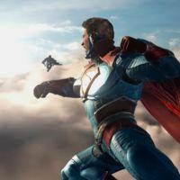 La mayor batalla de gladiadores no la verás en los cines sino en las consolas: así es Injustice 2 en movimiento