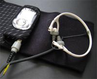 H20: mas iPods nadadores