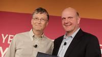 Inversores de Microsoft quieren que Bill Gates renuncie a su puesto de presidente