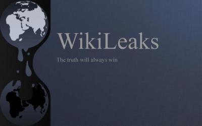 """WikiLeaks ahora va por el software, publica copias del malware """"FinFisher"""""""