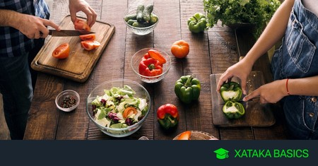 app para comer sano y adelgazar