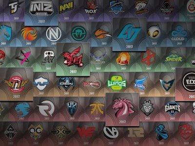 La mitad del precio de los iconos será para los equipos
