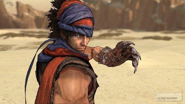Foto de Prince of Persia, nuevas imágenes (1/13)
