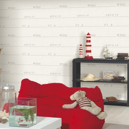 Dormitorio Infantil Bn 18