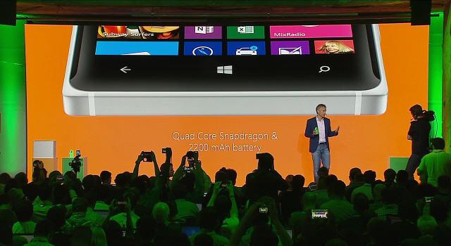 Foto de Nuevos Lumia 830, 730 y 735 (22/31)