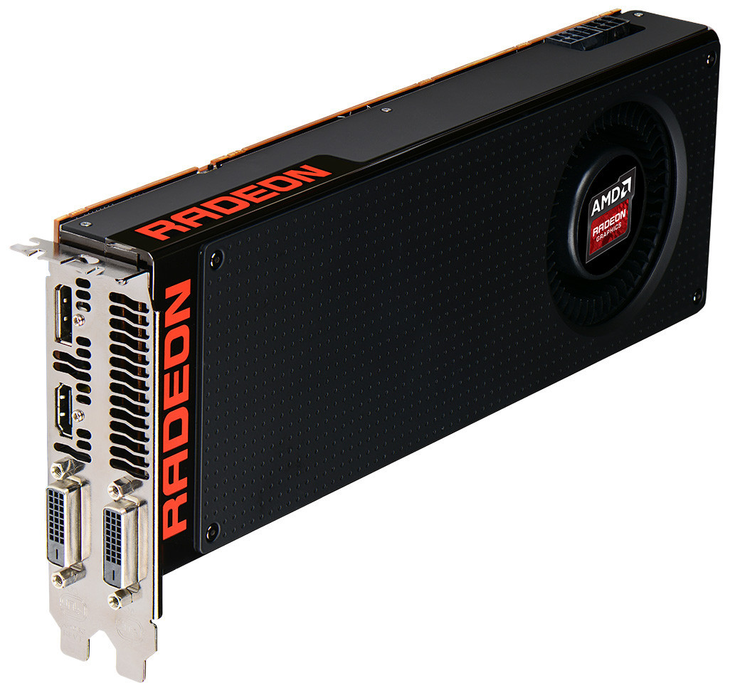 Foto de AMD Radeon R9 300 Series (3/3)
