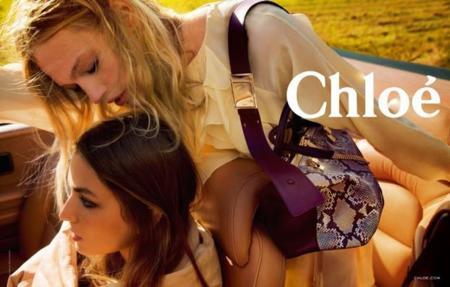 chloe campaña
