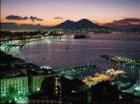 Relojes de regalo en Nápoles