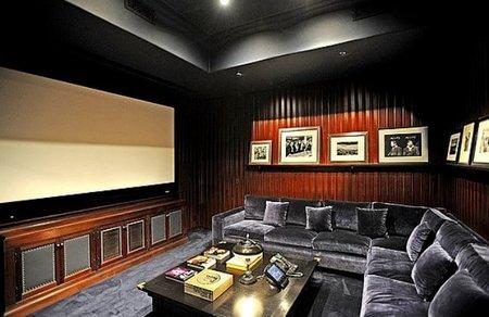 Sala de cine de Ben Stiller