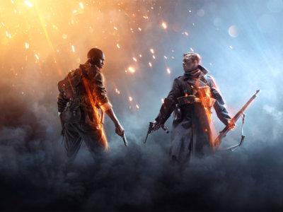 Hemos probado la beta de Battlefield 1 y te traemos dos horas de juego