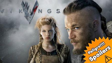 'Vikings' en siete personajes