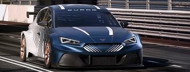CUPRA e-Racer y CUPRA León Competición, las versiones más rabiosas de la familia