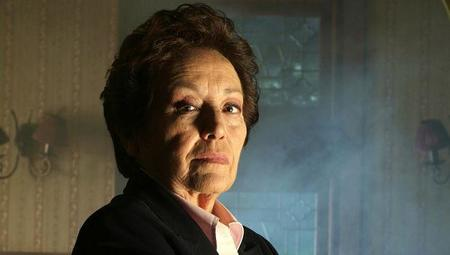 Fallece Amparo Baró, la siempre Sole de '7 Vidas'