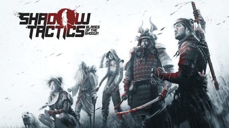 Análisis de Shadow Tactics: Blades of the Shogun, mucho más que un Commandos con ninjas