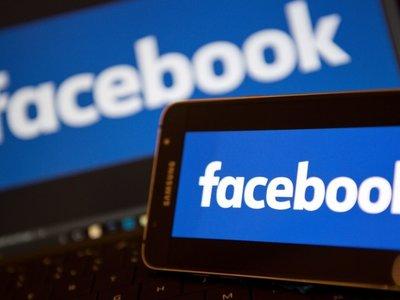 Así luce la nueva aplicación de Facebook para celulares