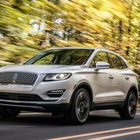 Lincoln MKC 2019: Precios, versiones y equipamiento en México