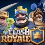 Clash Royale, el spin-off de Clash of Clans, llegará en marzo a iOS y Android
