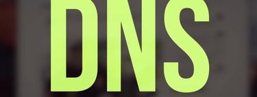 Qué es el bloqueo por DNS y por qué lo utiliza tu operador