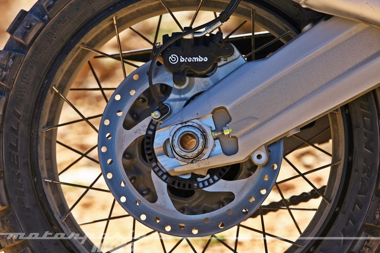 Foto de Ducati Multistrada 1200 Enduro (11/36)