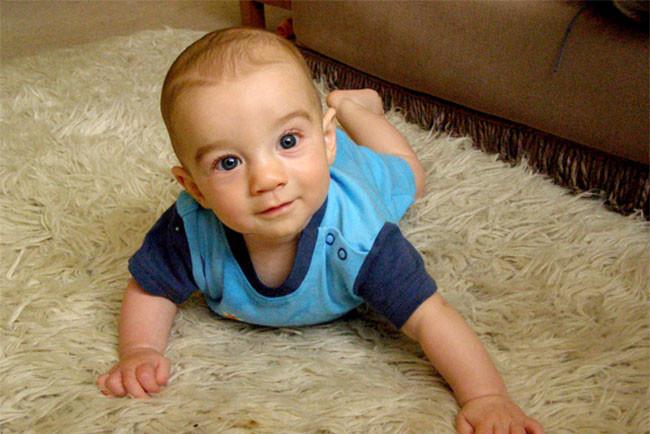 Estimular la psicomotricidad de 7 a 12 meses 3