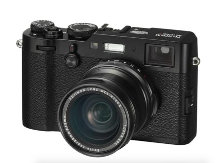 Fujifilm X100f 1