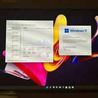 Windows 11 funcionando en teléfonos Android: instalan el sistema operativo de Microsoft en un OnePlus 6T y un Xiaomi Mi 8