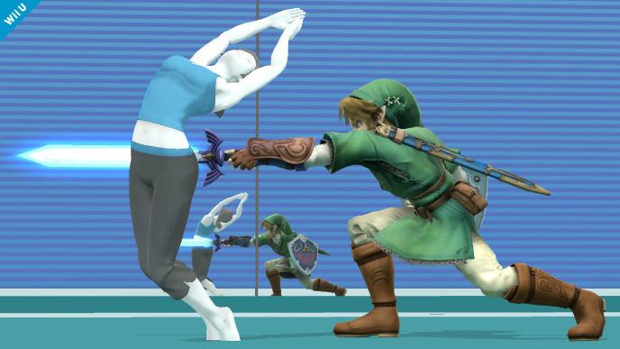 Foto de 170613 - Nuevas caras en Smash Bros (22/30)