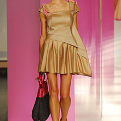 Foto 3 de 8 de la galería devota-lomba-pasarela-cibeles-primavera-verano-2009 en Trendencias