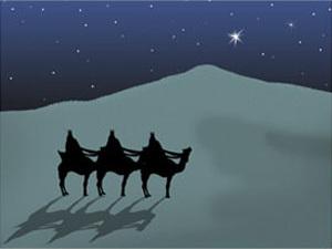 '¡O Reyes Magos!', de Juan del Encina