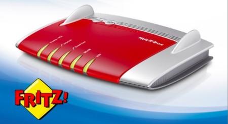 FRITZ!Box 7490, así es el nuevo router AC de FRITZ!