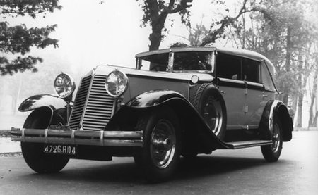 Renault Reinastella, la Reina de Billancourt
