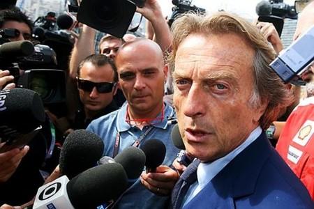 Y hablaron Montezemolo y Ecclestone del acuerdo FOTA-FIA