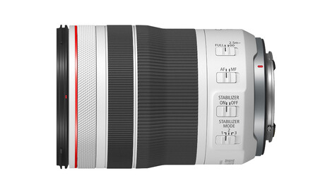 Canon Rf 70 200mm F4 L Is Usm