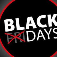 Black Friday 2017: Descuento de juguetes en Drim
