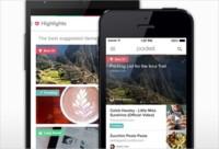Pocket se renueva en su quinta gran versión: nuevas aplicaciones móviles y clasificación automática del contenido