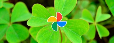 Hidden Google Photos button for random search: how to use the 'I'm going to get lucky'